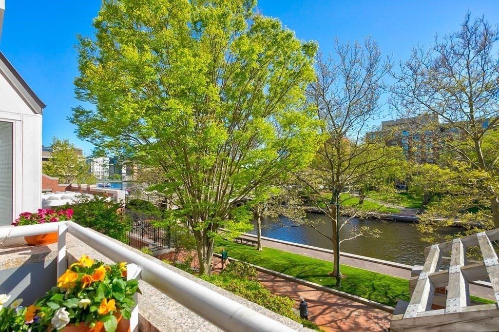 6 Canal Park #206, Cambridge, MA 02141 - MLS#: 72829597