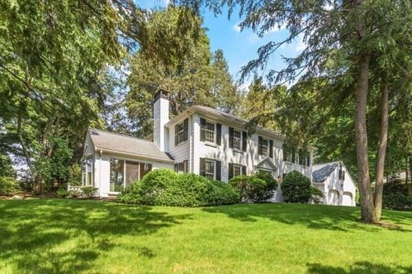 25 Fernway, Winchester, MA 01890 - MLS#: 72872597