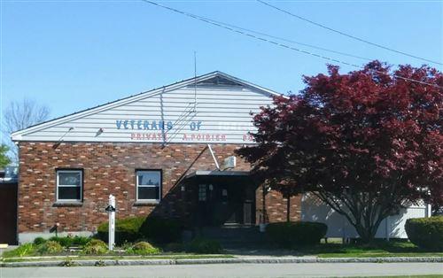 Photo of 929 ASHLEY BLVD, New Bedford, MA 02745 (MLS # 72668598)