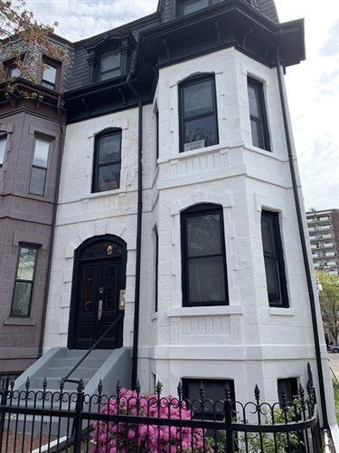 Photo of 1 Wigglesworth #2, Boston, MA 02120 (MLS # 72761599)