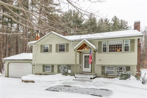 Photo of 27 Spaulding St, Townsend, MA 01469 (MLS # 72788599)