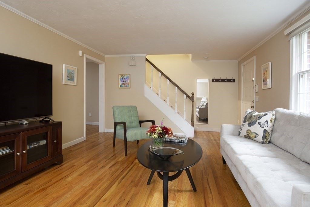 Photo of 21 Westerly St #15, Wellesley, MA 02482 (MLS # 72744599)