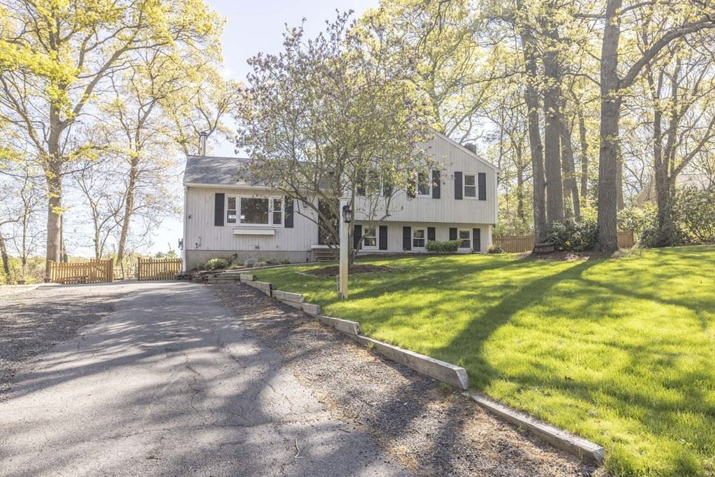 14 Rush Pond Rd, Lakeville, MA 02347 - MLS#: 72830599