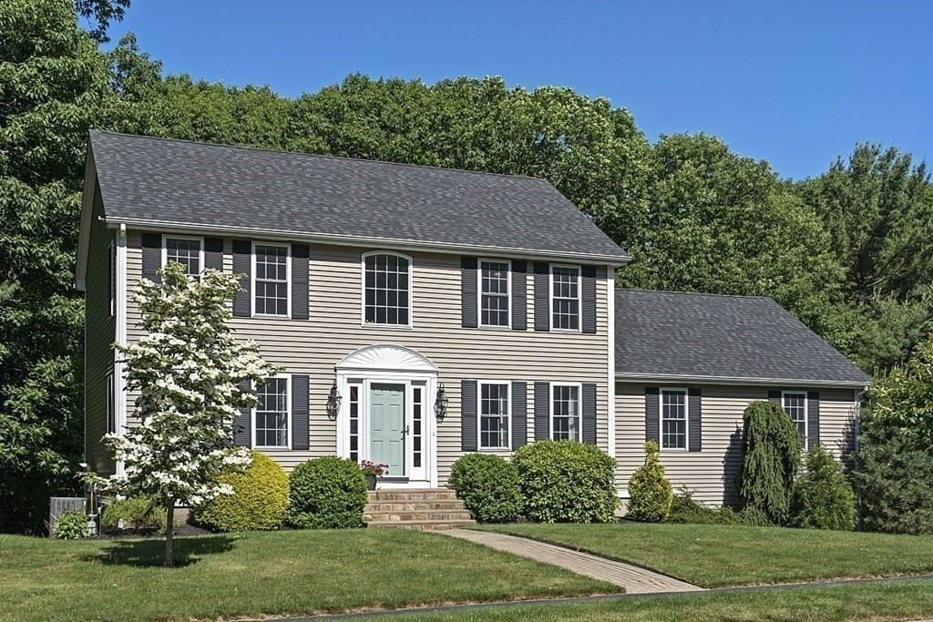 225 Sycamore Dr, Holden, MA 01520 - MLS#: 72873599