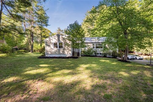Photo of 35 Mansion Dr, Topsfield, MA 01983 (MLS # 72663600)