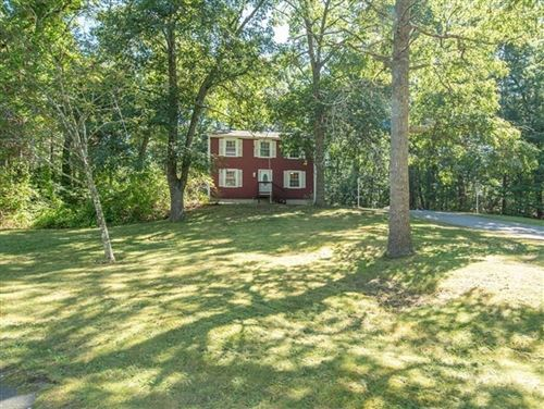 Photo of 31 Plymouth St, Carver, MA 02330 (MLS # 72891600)
