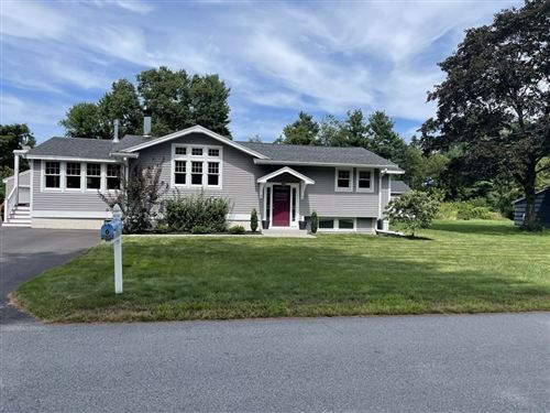 Photo of 6 Kelley St, Medway, MA 02053 (MLS # 72894600)