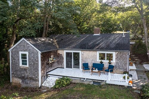 Photo of 54 Gibson Rd, Orleans, MA 02653 (MLS # 72908600)