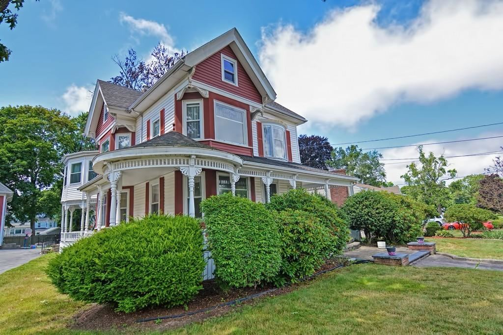 105 Middle St, Braintree, MA 02184 - MLS#: 72687600