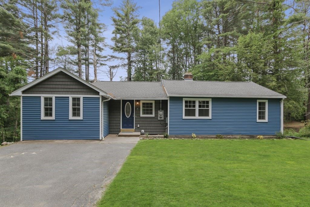 436 Dipping Hole Rd, Wilbraham, MA 01095 - #: 72843600