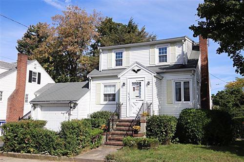 Photo of 66 Revere Street, Malden, MA 02148 (MLS # 72907601)