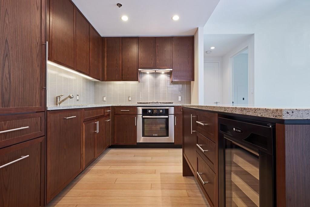 Photo of 580 Washington Street #10F, Boston, MA 02111 (MLS # 72725601)