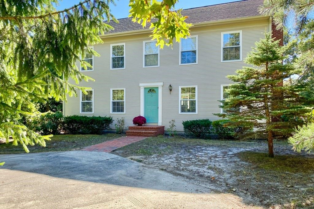 5 Quanset Rd, Orleans, MA 02653 - #: 72740601