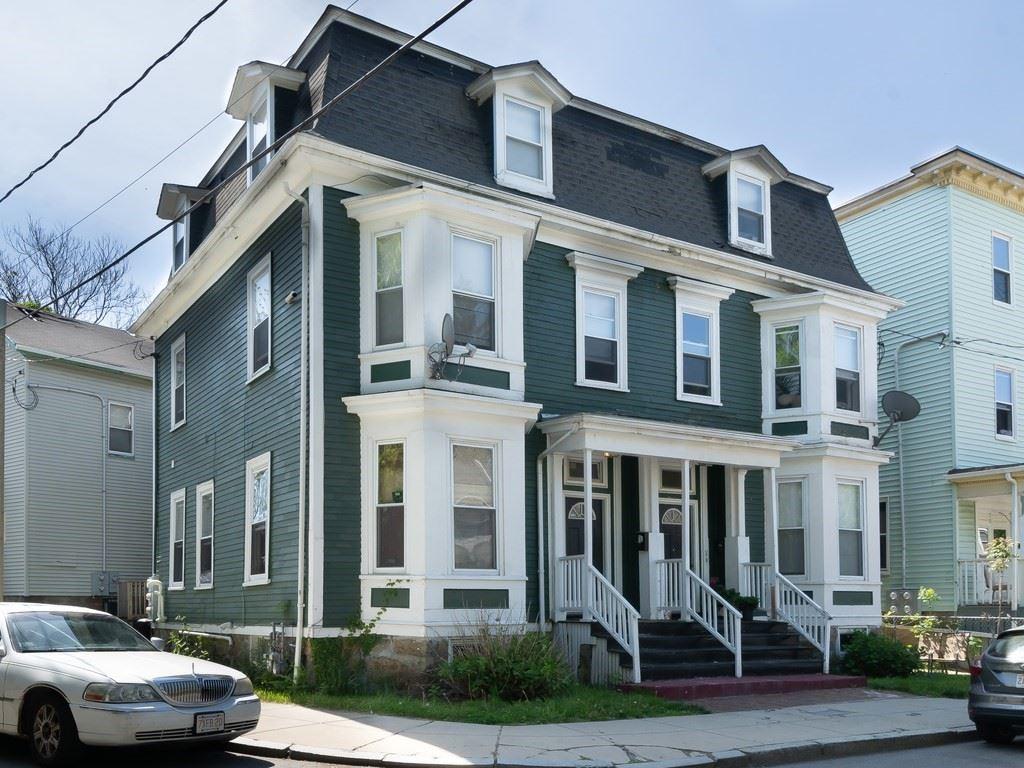 66 Rockland St, Boston, MA 02119 - MLS#: 72855601