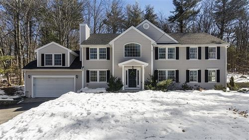 Photo of 87 Lowell Rd, Westford, MA 01886 (MLS # 72792602)