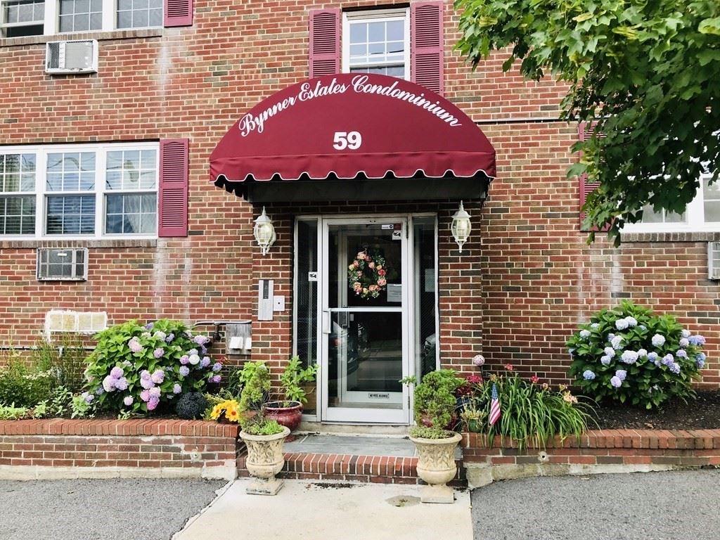 Photo of 59 Bynner #APT-2, Boston, MA 02130 (MLS # 72738602)