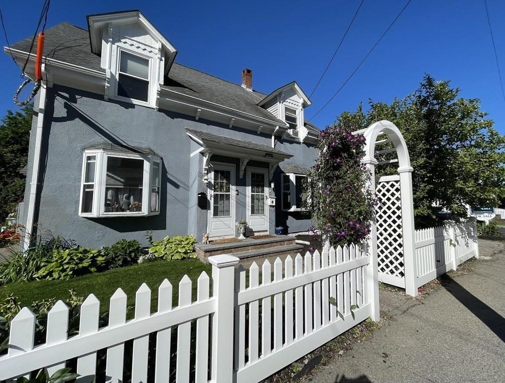 31 Baxter St #31, Quincy, MA 02169 - #: 72851602