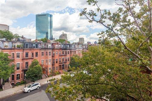 Photo of 204 W. Brookline St #4, Boston, MA 02118 (MLS # 72752603)