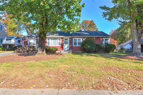 Photo of 48 Dorrance St, Attleboro, MA 02703 (MLS # 72911603)