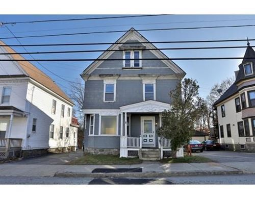 Photo of 521 Andover Street, Lawrence, MA 01843 (MLS # 72598604)
