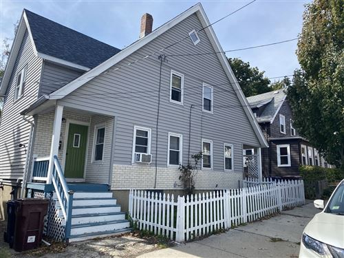 Photo of 12-14 Pleasant View Ave, Everett, MA 02149 (MLS # 72747604)