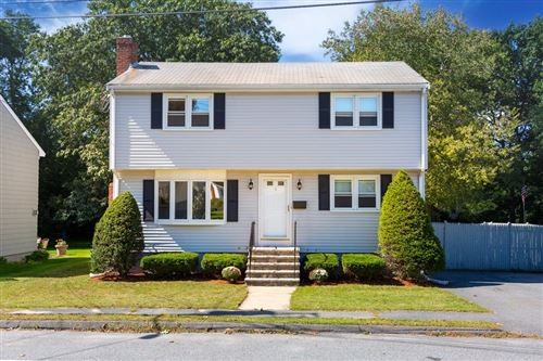 Photo of 1 Brentwood Dr, Peabody, MA 01960 (MLS # 72897604)
