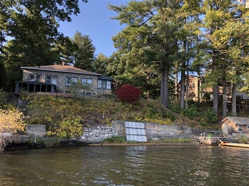 Photo of 96 N Shore Dr, Stow, MA 01775 (MLS # 72911604)