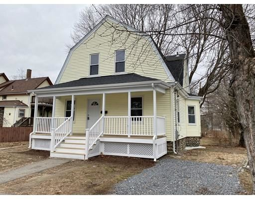 55 Arch St, Middleboro, MA 02346 - #: 72615605