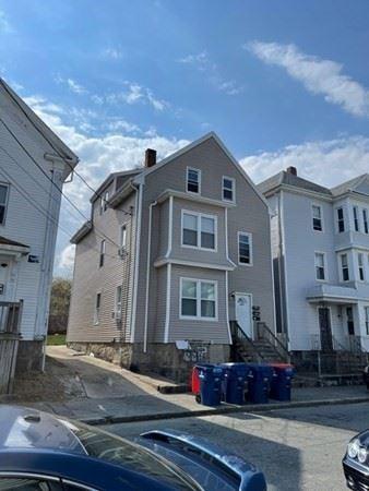 1445 Pleasant St, New Bedford, MA 02740 - MLS#: 72819605