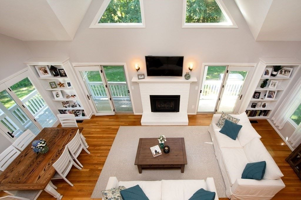35 Forest Ln #35, Scituate, MA 02066 - MLS#: 72897605