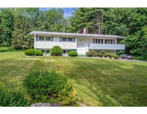 Photo of 771 MOORE ST, Ludlow, MA 01056 (MLS # 72535606)
