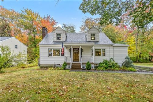 Photo of 474 Waverly Road, North Andover, MA 01845 (MLS # 72742606)