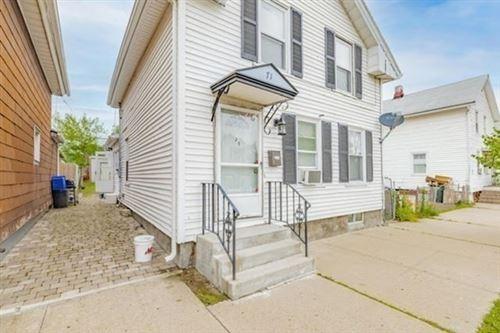 Photo of 71 Pine Street, Holyoke, MA 01040 (MLS # 72850606)