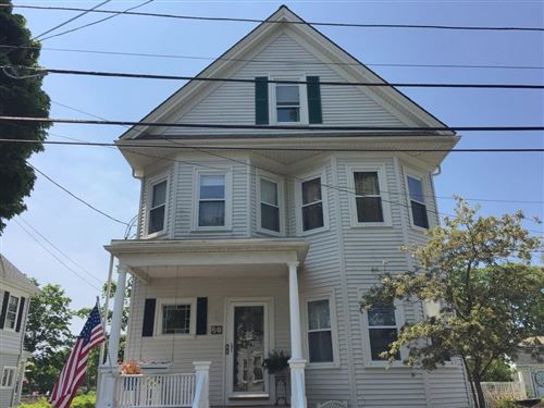 Photo of 21 Lincoln #1, Manchester, MA 01944 (MLS # 72666607)