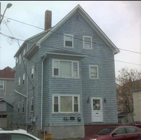 Photo of 2 HYACINTH STREET, New Bedford, MA 02744 (MLS # 72787607)