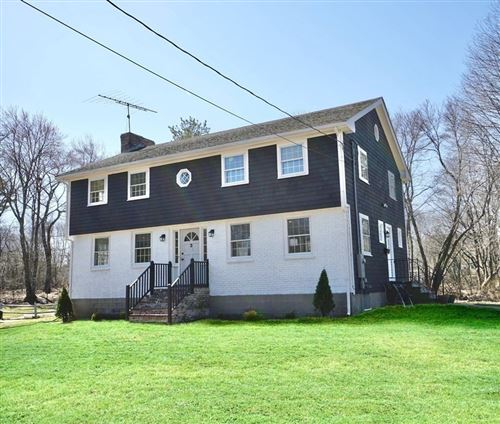 Photo of 3 Pine Knoll, Beverly, MA 01915 (MLS # 72809607)