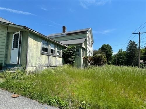 Photo of 194 Hungerford St, Pittsfield, MA 01201 (MLS # 72844607)