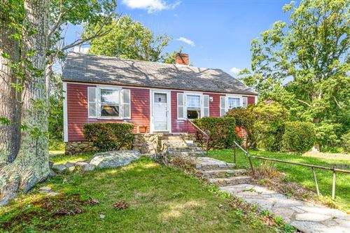 Photo of 40 Stockholm Ave, Rockport, MA 01966 (MLS # 72898607)