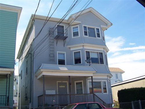 Photo of 351 MONTAUP ST, Fall River, MA 02724 (MLS # 72743608)