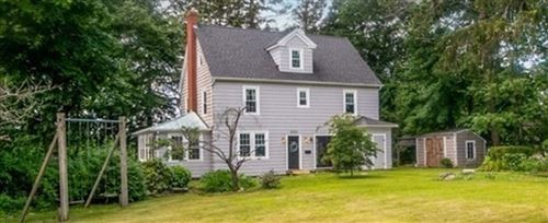 Photo of 223 Pleasant St, Leicester, MA 01524 (MLS # 72876608)