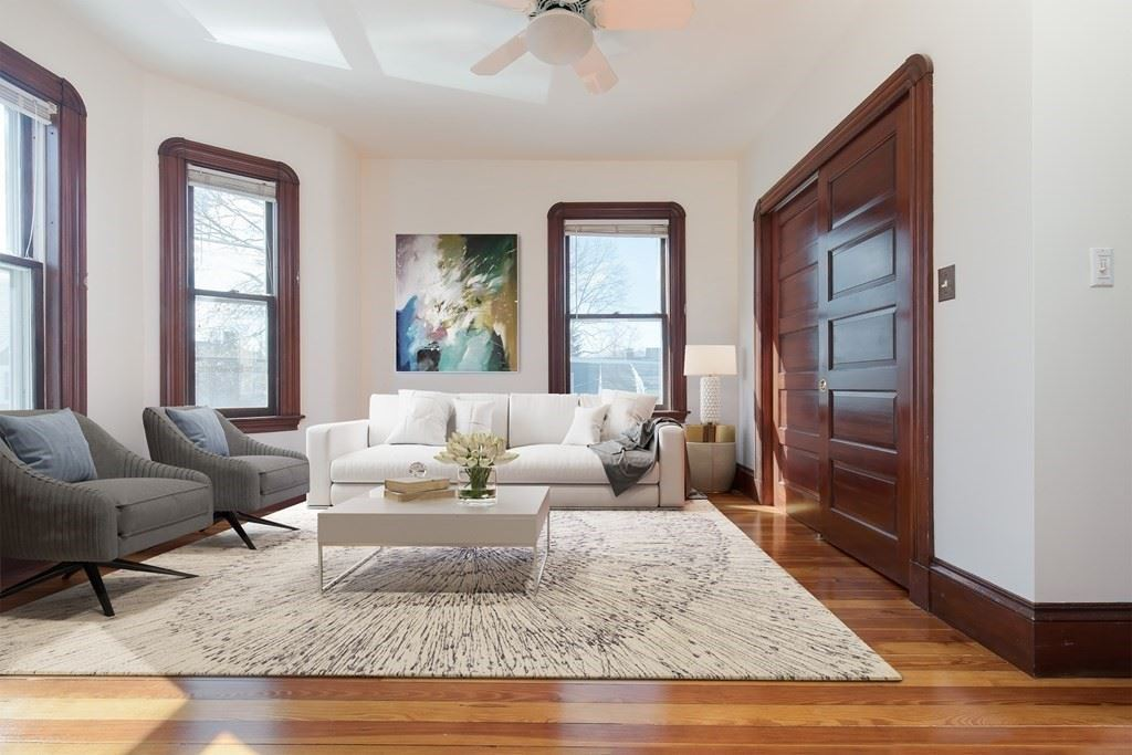37 Sargent Street #2, Cambridge, MA 02140 - MLS#: 72813608