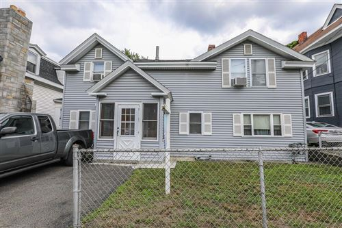 Photo of 436 Lowell St, Lawrence, MA 01841 (MLS # 72700609)