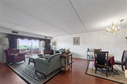 Photo of 2500 Mystic Valley Parkway #802, Medford, MA 02155 (MLS # 72741609)
