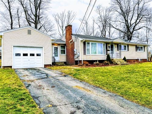 Photo of 29 Mary Ann Dr, Worcester, MA 01606 (MLS # 72761609)