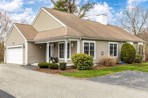 Photo of 27 Dunbar Dr, Easton, MA 02356 (MLS # 72814609)