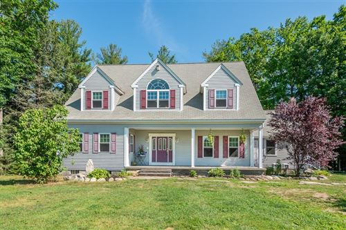 Photo of 1196 West Rd, Ashby, MA 01431 (MLS # 72858609)