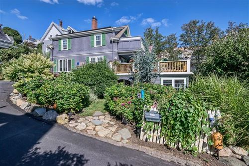 Photo of 15 Lawrence Ter., Swampscott, MA 01907 (MLS # 72662610)