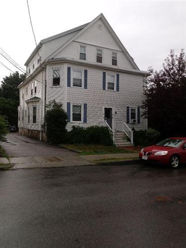 Photo of 46 Dexter Avenue #46, Watertown, MA 02472 (MLS # 72702610)