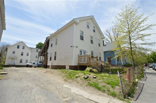 Photo of 13-15 Townsend St, Worcester, MA 01609 (MLS # 72761610)