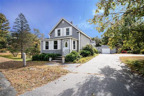 Photo of 833 Salem St, Groveland, MA 01834 (MLS # 72874610)